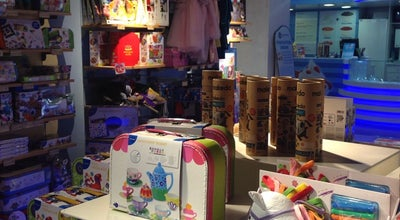 Photo of Toy / Game Store Imaginarium at C. Serrano, 55, Madrid 28006, Spain