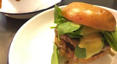 Photo of Burger Joint Otto's Burger at Bahrenfelder Str. 175, Hamburg 22765, Germany