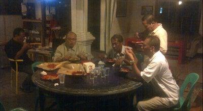 Photo of Cafe Boot's Cafe at Jl. Lanto Dg. Pasewang, Makassar, Indonesia