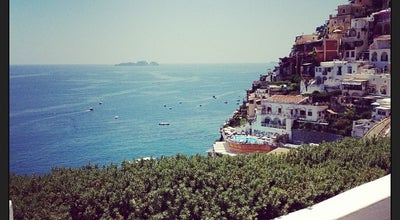 Photo of Hotel Le Sirenuse Hotel at Via C. Colombo, 30, Positano 84017, Italy