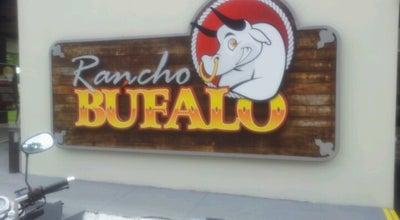 Photo of BBQ Joint Rancho Búfalo at Av. Constantino Nery, 2486, Manaus 69050-002, Brazil
