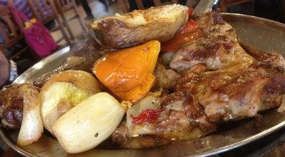 Photo of Argentinian Restaurant El Gaucho (אל גאוצ'ו) at Eilat, Israel