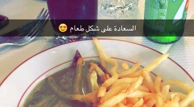 Photo of French Restaurant Le Relais de l'Entrecôte at Saudi Arabia