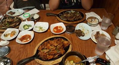 Photo of Bar Cozy Korean Restaurant at 9224 Waukegan Rd, Morton Grove, IL 60053, United States