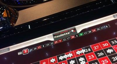 Photo of Casino Admiral casino at Tř. Tomáše Bati 387 763 02, Czech Republic