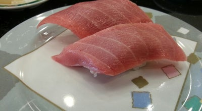 Photo of Sushi Restaurant 스시히로바 at 서북구 공원로 227, 천안시, South Korea