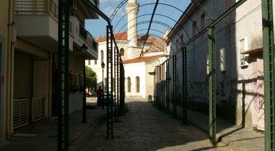 Photo of Mosque Eski Mosque at Filikis Etairias Str, Komotini 691 00, Greece