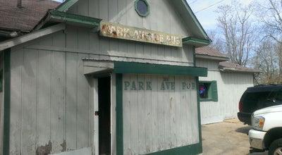 Photo of Pub Park Avenue Pub at 1101 Park Ave, Des Moines, IA 50315, United States