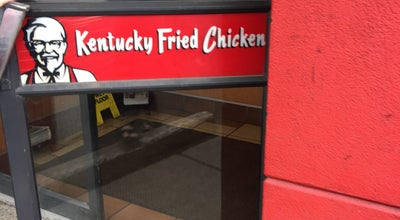 Photo of Fried Chicken Joint Kentucky Fried Chicken at 2525 6th Ave, Altoona, PA 16602, United States