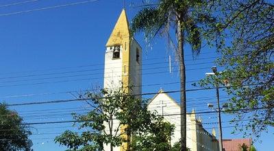 Photo of Church Santuário Nossa Senhora Aparecida at Pç. Washington Luís, 4-51, Bauru, Brazil