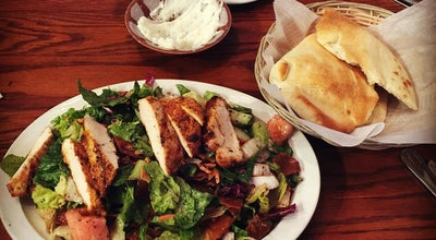 Photo of Middle Eastern Restaurant La Sharm at 1699 N Canton Center Rd, Canton, MI 48187, United States