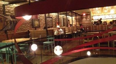 Photo of Portuguese Restaurant Nando's PERi-PERi at 702 King St, Alexandria, VA 22314, United States