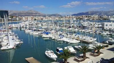 Photo of Harbor / Marina Trajektna luka Split | Port of Split at Obala Kneza Domagoja, Split 21000, Croatia