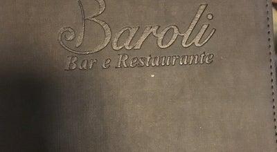 Photo of Bar Baroli Bar e Restaurante at Av. José De Brito Soares, 870, Araguaína, TO 77818-530, Brazil