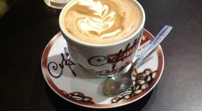 Photo of Cafe Coffee Story, Citywalk Jababeka at Jalan Ki Hadjar Dewantara, Cikarang 17550, Indonesia