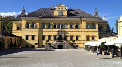 Photo of Castle Schloss Hellbrunn at Fürstenweg 37, Salzburg 5020, Austria