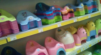 Photo of Toy / Game Store Дочки-сыночки at Ул. Белинского, 61, Нижний Новгород, Russia