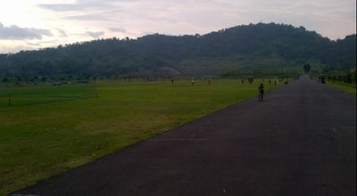 Photo of Park Lapangan tembak at Cisangkan Timur, Cimahi, Indonesia