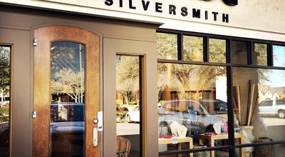 Photo of Jewelry Store Charde Silversmith at 5600 Kirby Dr, Houston, TX 77005, United States