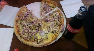 Photo of Pizza Place Holzofen Pizza at Kortumstr. 20, Bochum 44787, Germany
