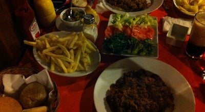 Photo of Cafe Ginebra Restaurant at Vicuña Mackenna 360, Melipilla, Chile