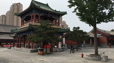 Photo of Temple Dabei Temple at China