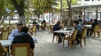 Photo of Park Öğretmenler Parkı at Merkez, Niğde, Turkey