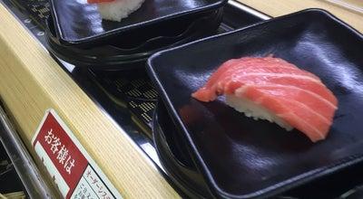 Photo of Sushi Restaurant スシロー 大阪狭山店 at 半田5-1229-1, 大阪狭山市, Japan