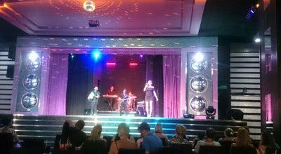 Photo of Music Venue La Fiesta Lounge Bar at Riu Cancun, Cancún 77500, Mexico