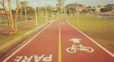 Photo of Trail Parque e Ciclovia Do Rio Preto at Avenida Philadelpho Gouveia Neto, São José do Rio Preto, Brazil