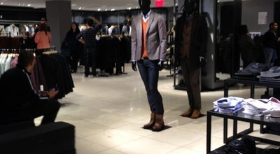 Photo of Clothing Store Zara at 1963 Broadway, New York, NY 10023, United States