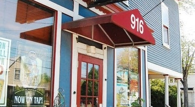 Photo of Bar Logan's Alley at 916 Michigan St Ne, Grand Rapids, MI 49503, United States