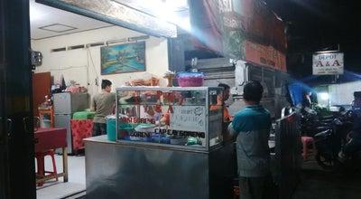 Photo of Chinese Restaurant Depot A&A at Jalan Teuku Umar, Kediri 83115, Indonesia