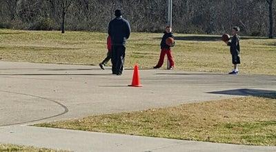 Photo of Playground Gaston Park at Flower Mound, TX, United States