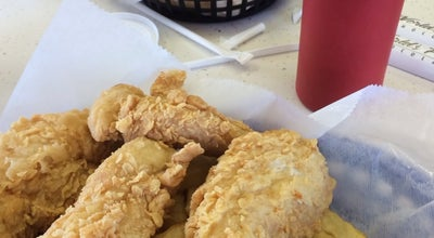 Photo of Fried Chicken Joint Jim's Krispy Chicken at 3401 Bellmead Dr, Bellmead, TX 76705, United States