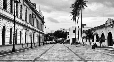 Photo of Art Gallery Atarazanas IVEC at Esteban Morales, Veracruz 91700, Mexico