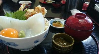 Photo of Japanese Restaurant きらく at 仙崎祇園町4137-3, 長門市 759-4106, Japan