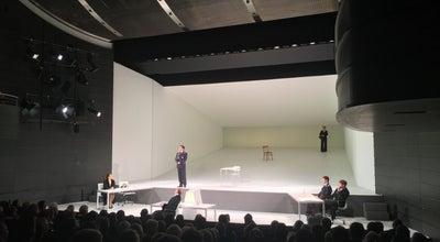 Photo of Theater Stadttheater at Brunnenstr. 3 - 9, Bielefeld 33602, Germany