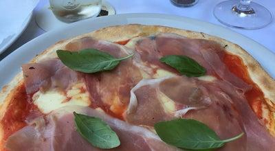 Photo of Italian Restaurant Pan di Zuchero at Neutorstr. 1, Würzburg 97070, Germany