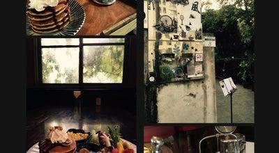 Photo of Tea Room 鹿早茶屋 at 衛民街70巷1號, 中西區 700, Taiwan
