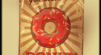 Photo of Donut Shop Mary Ann Donuts at 1664 N Main St, North Canton, OH 44720, United States