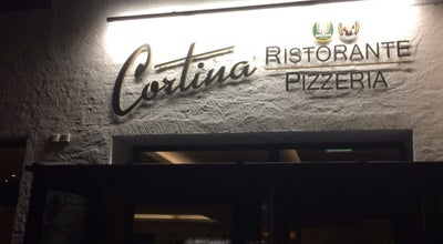 Photo of Italian Restaurant Ristorante Cortina at Germany