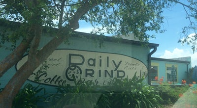Photo of Coffee Shop Daily Grind at 1100-1198 Wharf St, Rockport, TX 78382, United States