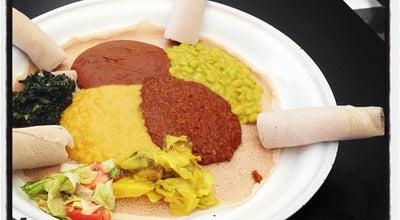Photo of Ethiopian Restaurant Altu's Ethiopian Cuisine at 1312 Michigan Ave, East Lansing, MI 48823, United States