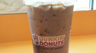 Photo of Coffee Shop Dunkin' Donuts at 4100 Chester Ave, Philadelphia, PA 19104, United States