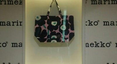 Photo of Boutique marimekko 名古屋ラシック店 at 中区栄3-6-1, 名古屋市 460-0008, Japan