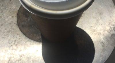Photo of Coffee Shop Single Origin Roasters at 89 York St, Sydney, NS 2000, Australia
