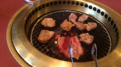 Photo of BBQ Joint 焼肉でん 魚住店 at 魚住町住吉1-4-5, 明石市 674-0083, Japan