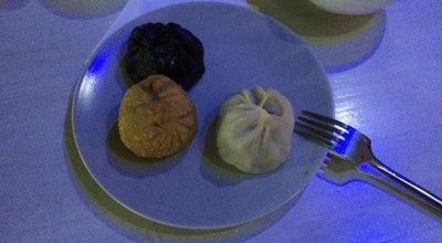 Photo of Dumpling Restaurant Буза at Верхняя Наб., 145, Иркутск, Russia