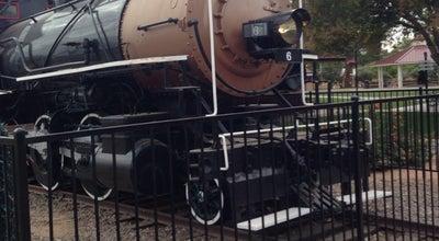 Photo of Playground McCormick-Stillman Railroad Playgroud at Scottsdale, AZ, United States